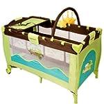 infantastic� KRB02Jungle Croc Portabl...