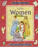 Little Women, Louisa May Alcott, 0764170473
