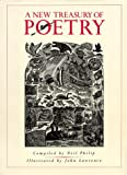 A New Treasury of Poetry, Neil Philip, 1556701454