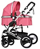 Gold Baby Bike Strollers - Best Reviews Guide