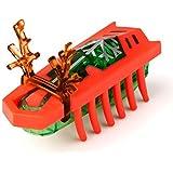 Hexbug Nano Christmas Ornament - Red