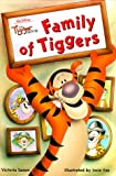 Family of Tiggers, Victoria Saxon, 0786832649