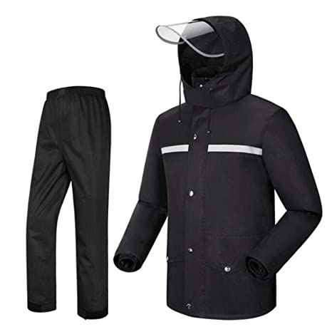 Ropa impermeable for adultos (impermeable y traje de ...