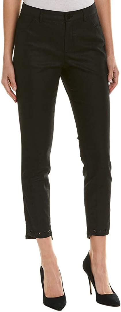 Laundry by Shelli Segal Classic Cropped Pants