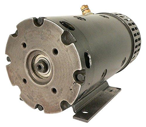 24V D468210XWF02 MBD5112 D468250XWF07A D468210XWF02 D468255XWF07A D482252X7707A 160-819A MBD5112 W-5112 DB Electrical LPL0070 New Hydraulic Motor for Haldex Ohio Motors Barnes Pump Hydraulic Motor