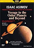 Voyage to the Outer Planets & Beyond
