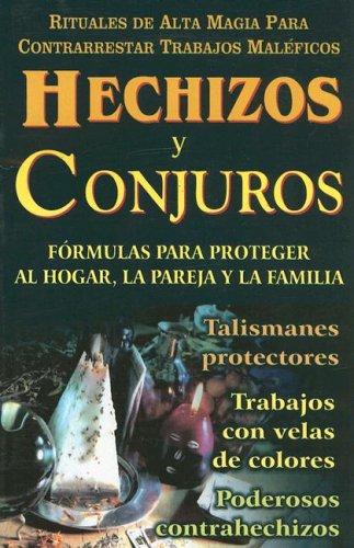 Hechizos y Conjuros (Spanish Edition)