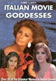 Italian Movie Goddesses, Enrico Lancia, 8873010717