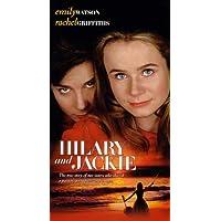 Hilary & Jackie [Import]