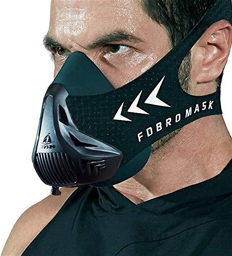 FDBRO Workout Mask Sports