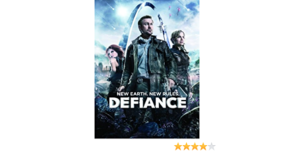 Defiance Movie Poster 24inx36in Poster