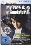 My Wife is a Gangster 2 / Jopog manura 2: Dolaon jeonseol - DAS VIERTE Edition (German Release)