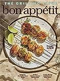 Bon Appetit: more info