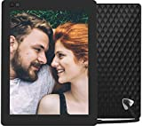 Nixplay Seed 10 WiFi Digital Photo Frame - Black