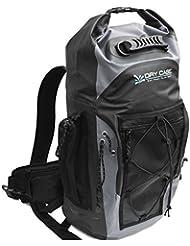 DryCASE 2015 Masonboro 35 Liter Waterproof Adventure Backpack - BP-35