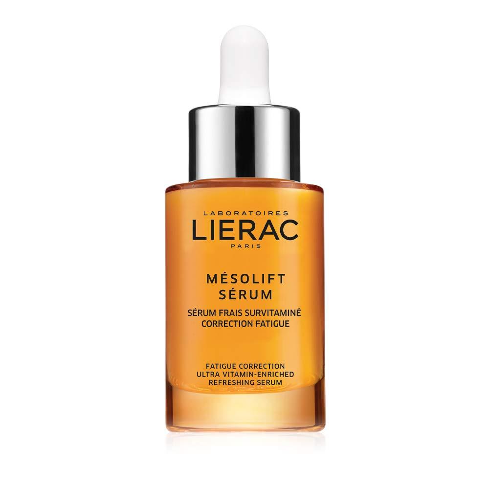 Lierac Mesolift Fatigue Corr. Ultra Vitamin Serum 30ml