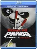 Kung Fu Panda Sebd+d/dhd-v2 [Blu-ray]