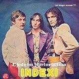 Indexi - U Jednim Plavim Ocima - Diskoton - SZ 0279