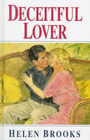 book cover of Deceitful Lover
