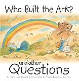 Who Built the Ark?, Sally Ann Wright, 0809167301