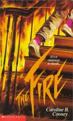 Fire (Losing Christina, No.3) pdf