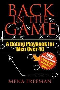 BACK GAME Dating Playbook Over ebook product image