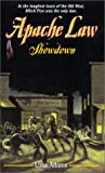 Showdown, Luke Adams, 0843947861