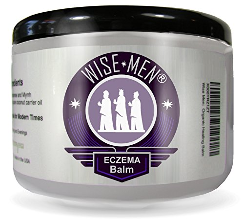 Eczema Relief Balm Soothing Essential