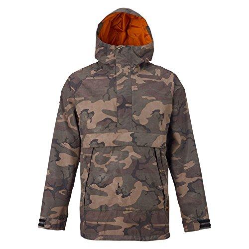 Burton Men's Rambler Anorak Jacket