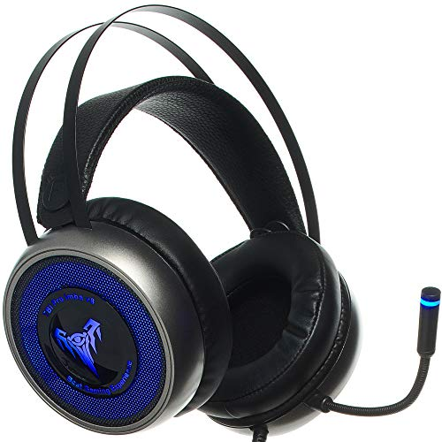 [Newest 2019] Gaming Headset for Xbox One, S, PS4, for sale  Delivered anywhere in USA
