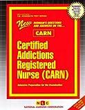 Certified Addictions Registered Nurse (CARN), Passbooks, 0837358361