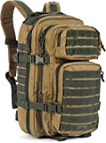 Red Rock Outdoor Gear RED80136CO-BRK Rebel Assault Pack Coyote Review