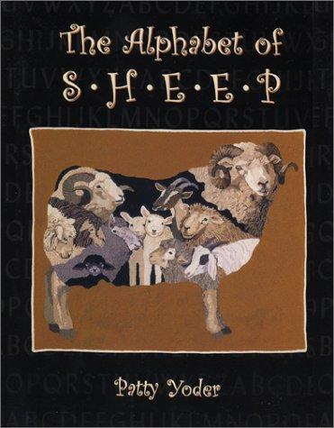 The Alphabet of Sheep PDF