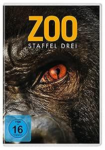Zoo Staffel 2 Amazon Prime