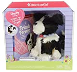 American Girl Sheepdog Pet Set