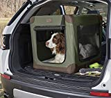 Orvis Folding Travel Crate/Large Dogs 70-90 Lbs, Large