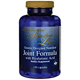 Swanson Joint Formula with Hyaluronic Acid 150 Capsules