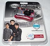 Disney Pix Micro JONAS Digital Camera