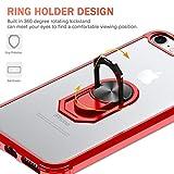 LeYi iPhone SE 2020 Case, iPhone 8/7/ 6/ 6s Case