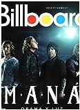 Billboard Magazine - May 28, 2011 - Mana ('Drama y Luz') l Bon Iver l Ester Dean l Skrillex
