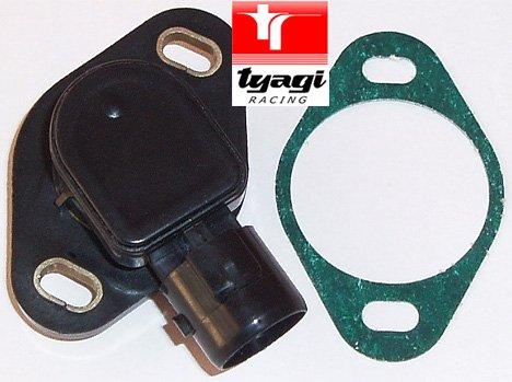 Tyagi Racing TPSHA Throttle Position Sensor: