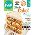 1-Year Food Network Magazine Subscription