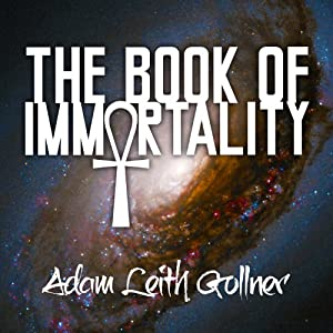 The Book of Immortality Audiobook