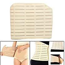 Belly Waist Tummy Postpartum Recovery Belt Body Shaper Slimming Support Band