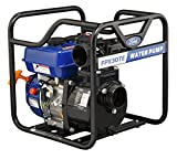Ford FPX 30TE 3'' Full Load Trash Pump, 3''