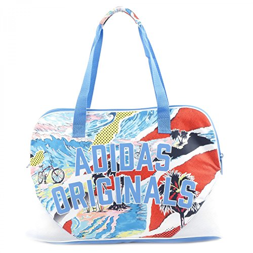 adidas Big Shopper Bolsa, Unisex, Multicolor, NS