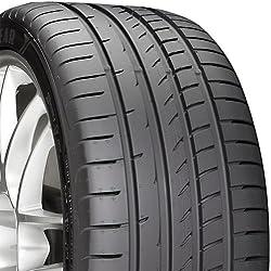 Goodyear Eagle F1 Asymmetric 2 Radial Tire - 235/45R17 97Z