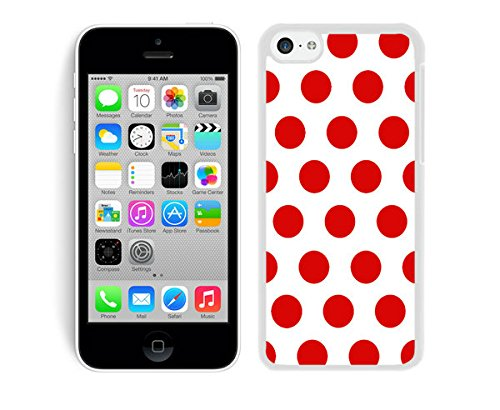 cute-speck-iphone-5c-tpu-soft-white-case-silicone-new-cell-phone-white-and-red-dot-cover