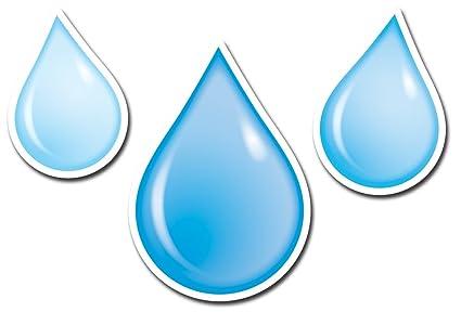 amazon com creative teaching press 6 inch designer cut outs water