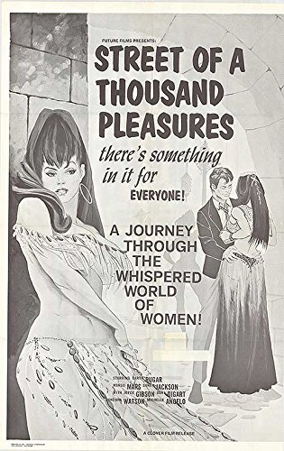 preview thousand pleasures Street of a